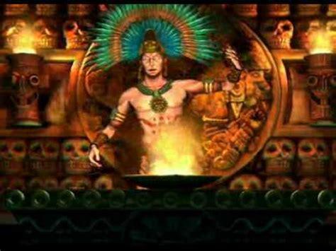 civilization  aztec montezuma youtube