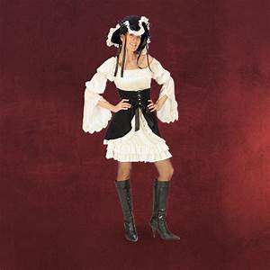 Kostüm Musketier Damen : piratin kost m f r damen sexy musketier lady mini kleid mieder r schen seer uber ebay ~ Frokenaadalensverden.com Haus und Dekorationen