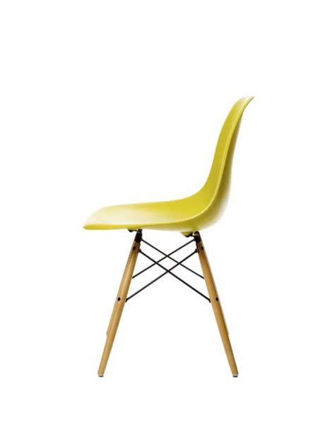 eames plastic side chair vitra dsw eames plastic side chair goodform ch
