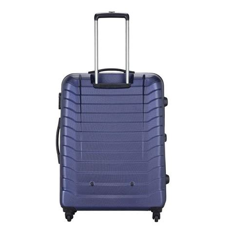 cabin size bag aristocrat juke 55cm cabin size luggage bag