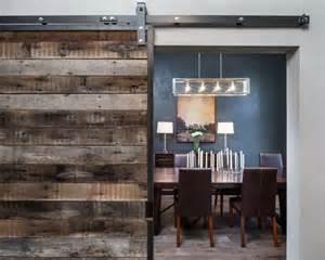 dining room picture ideas puertas correderas diseño tipo granero más de 70 ideas