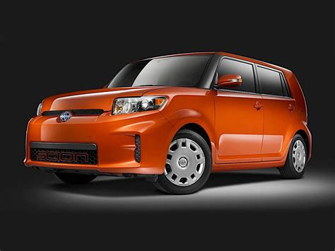 Scion Xb Specs  2007, 2008, 2009, 2010, 2011, 2012, 2013