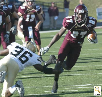 central michigan  college football preview