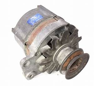 Alternator Vw Jetta Rabbit Pickup Scirocco Mk1 65 Amp - Bosch