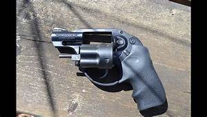 Ruger Lcr  38 Review