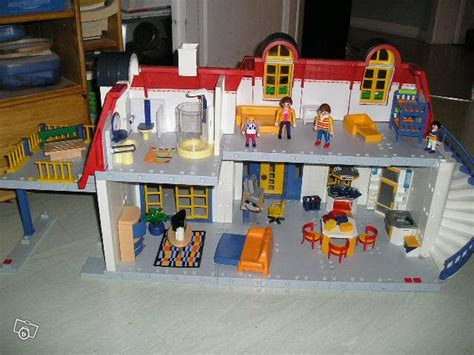 la maison des playmobil maison playmobil collection