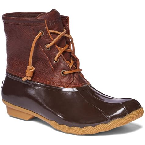 Boat Shoes In Rain by 24 Awesome Sperry Womens Rain Boots Sobatapk