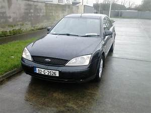 Ford Mondeo 2002 : 2002 ford mondeo for sale in artane dublin from wc42 ~ Medecine-chirurgie-esthetiques.com Avis de Voitures