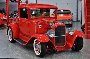 1930 Ford Model A Pick