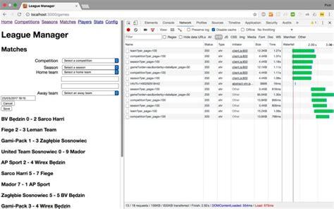 php jak zwiększyć wydajność rest api wbudowanego w