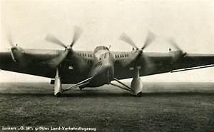 Junkers G 38 : der sanfte riese erstflug der junkers g 38 am 6 ~ Orissabook.com Haus und Dekorationen