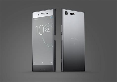 sony quietly      surprising smartphone  mwc  bgr