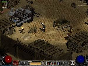 Blizzard Just Patched Diablo II After Nearly 5 Years