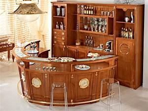 El Mueble Bar Perfecto