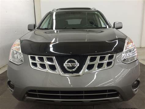 Used 2013 Nissan Rogue Rogue Special Edition In Kentville