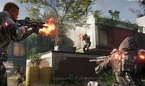 Showbiz Theater Call Of Duty Black Ops 3 New Game Mode Confirmed As