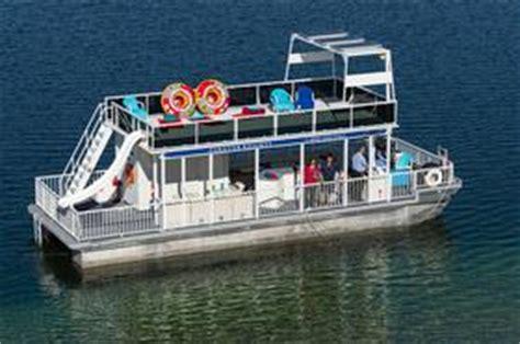44ft patio pontoon boat temple bar marina