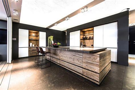 ilot central cuisine bois ilot central cuisine bois massif cuisine en image