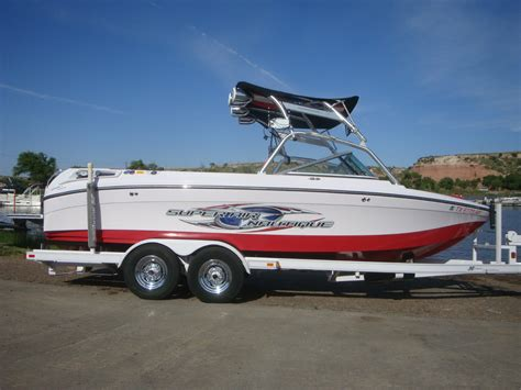 Nautique Boats For Sale Europe by Correct Craft Air Nautique Boat For Sale From Usa
