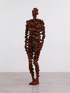 Anthony Gormley – Characters   Nicole Kennedy Design