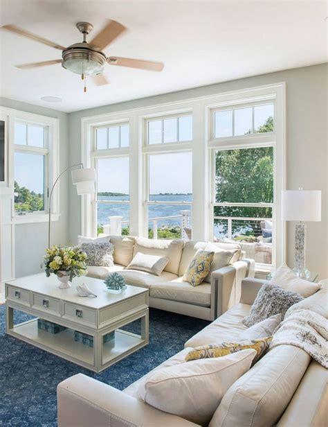 coastal homes interiors images  pinterest
