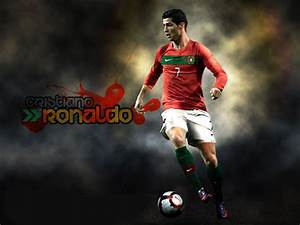 Cristiano Ronaldo Football Player Latest Hd Wallpapers ...