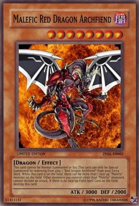 Yugioh Malefic Deck 2011 by Malefic Monsters New Malefic Monsters Yu Gi Oh Duel