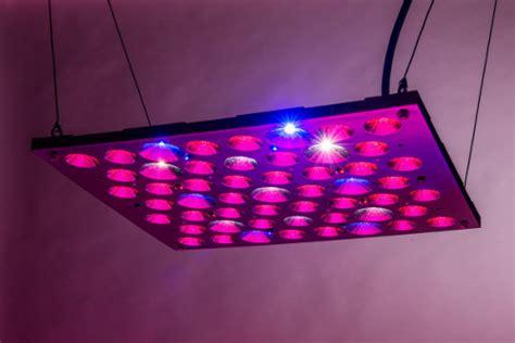 can you use a flood light to grow plants ledgrow led panel 180 w