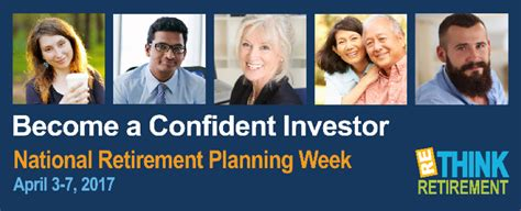 cuna retirement help your employees become confident investors for
