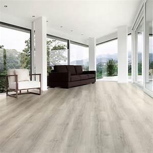 Laminat über Fliesen : designbelag vinyl pvc boden klick laminat holzoptik eiche grau wei qm ebay ~ Sanjose-hotels-ca.com Haus und Dekorationen