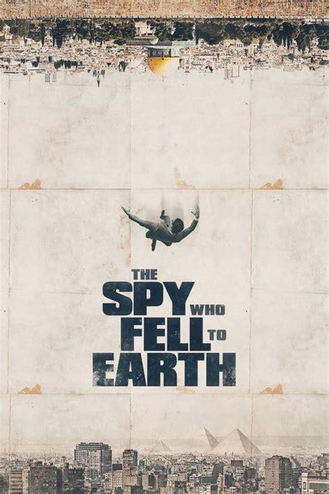 spy  fell  earth