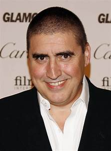 Alfred Molina in Glamour Reel Moments - Zimbio
