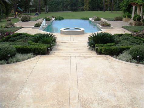 Concrete Deck Resurfacing
