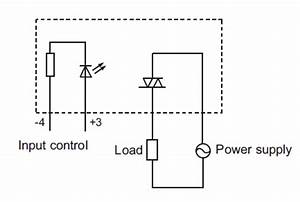 ssr circuit diagram readingratnet With voltage wiring in series furthermore solid state relay circuit diagram