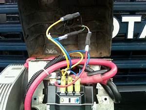 Warn Winch Solenoid Wiring Diagram Albright