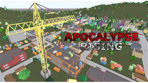 apocalypse rising gui  roblox scripts