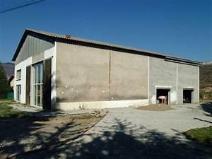 Acheter Un Garage : le hangar agricole un espace id al pour un loft ~ Medecine-chirurgie-esthetiques.com Avis de Voitures