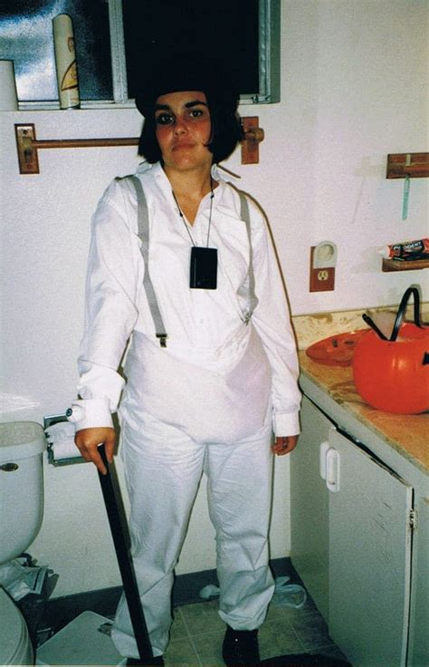 clockwork orange halloween costume  full costume