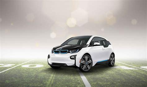 bmw  electric car super bowl tv ad    updated