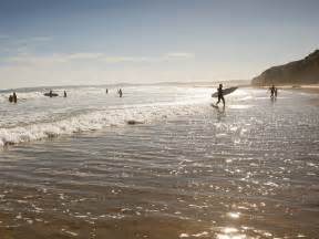 Surf Beach Phillip Island