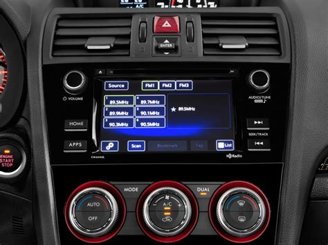 image  subaru wrx sti manual audio system size