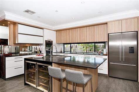 kitchen accessories brisbane neat and clean kitchen design completehome 2115