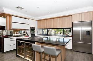 neat and clean kitchen design 1649