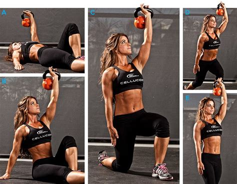 workouts most turkish efficient workout kettlebell sandbag fun effective worlds exercises bodybuilding read beginners