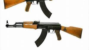 Leading Russian arms makers to unite under Kalashnikov ...
