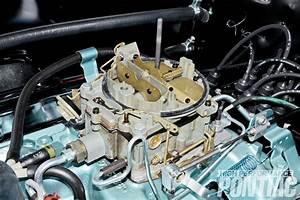 1967 Pontiac Gto - Red Means Go