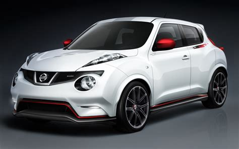 Nissan Juke Wallpapers by 2011 Nissan Juke Nismo Concept Wallpaper Hd Car