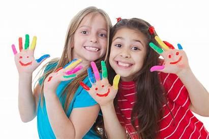 Happy Children Child Transparent Kid Friendship Childrens