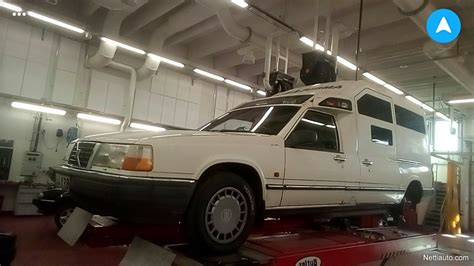 electric power steering 1992 volvo 960 free book repair manuals volvo 960 ambulance other 1992 used vehicle nettiauto