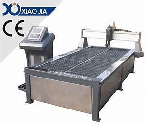 Industrial Plasma Cutter-XJ1325-Plasma Cutting Machine-CNC